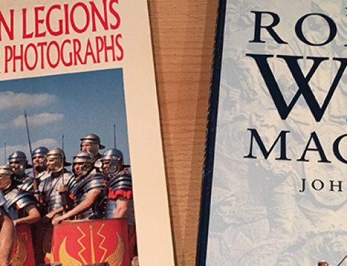Roman Books