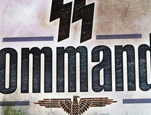 SS Kommando